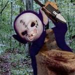 Evil Tubby!