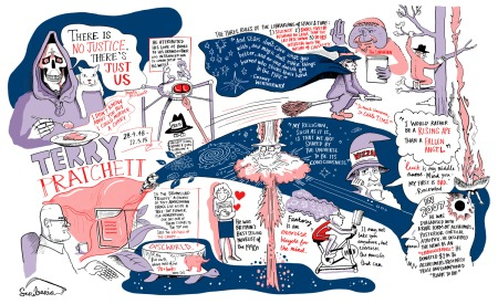 This rather good graphic illustration from Scriberia (click on image to visit their site).